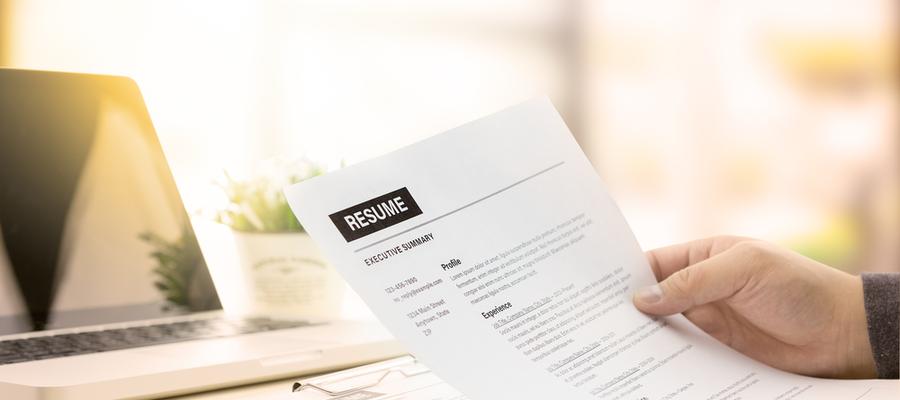 Resource 4 Reasons Civil Servants Should Keep Their Resumes Updated
